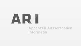 AR Informatik AG, Herisau