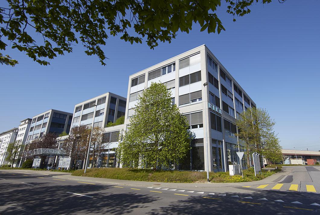 Axians IT&T AG steht für eine mehr als zwanzigjährige Erfolgsgeschichte.