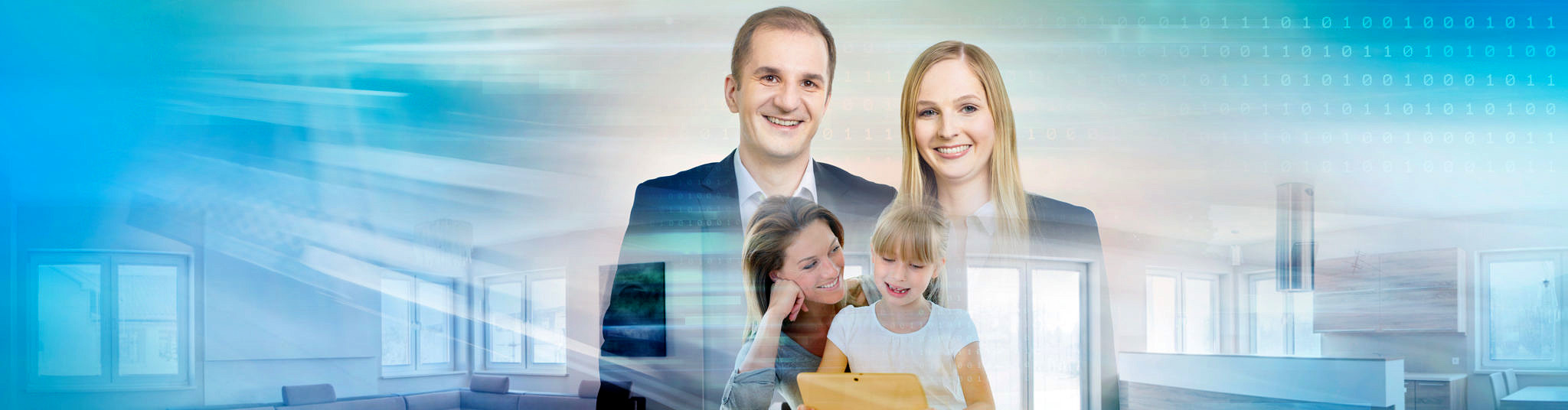 Familienbetreuung