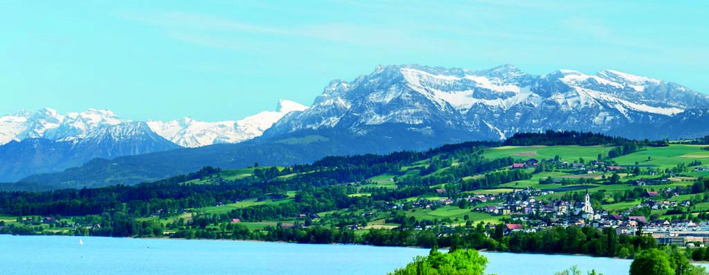 So wie die Grossen: Die Luzerner Gemeinde Nottwil digitalisiert Workflows