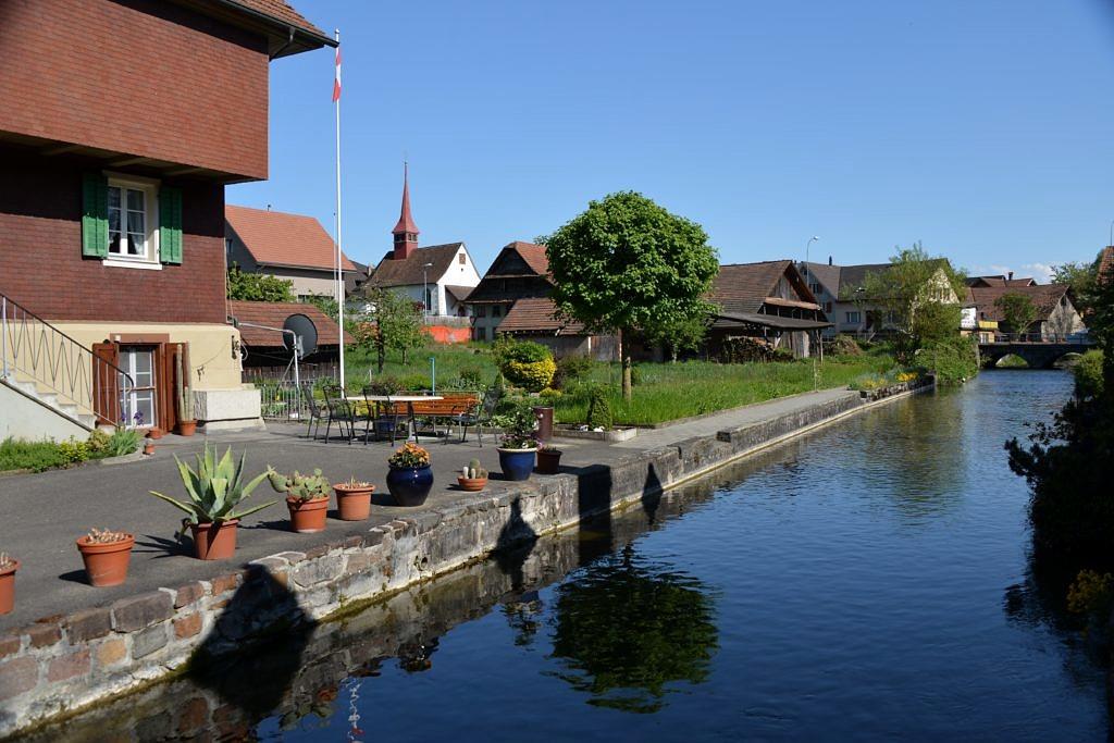 Gemeinde Ermensee