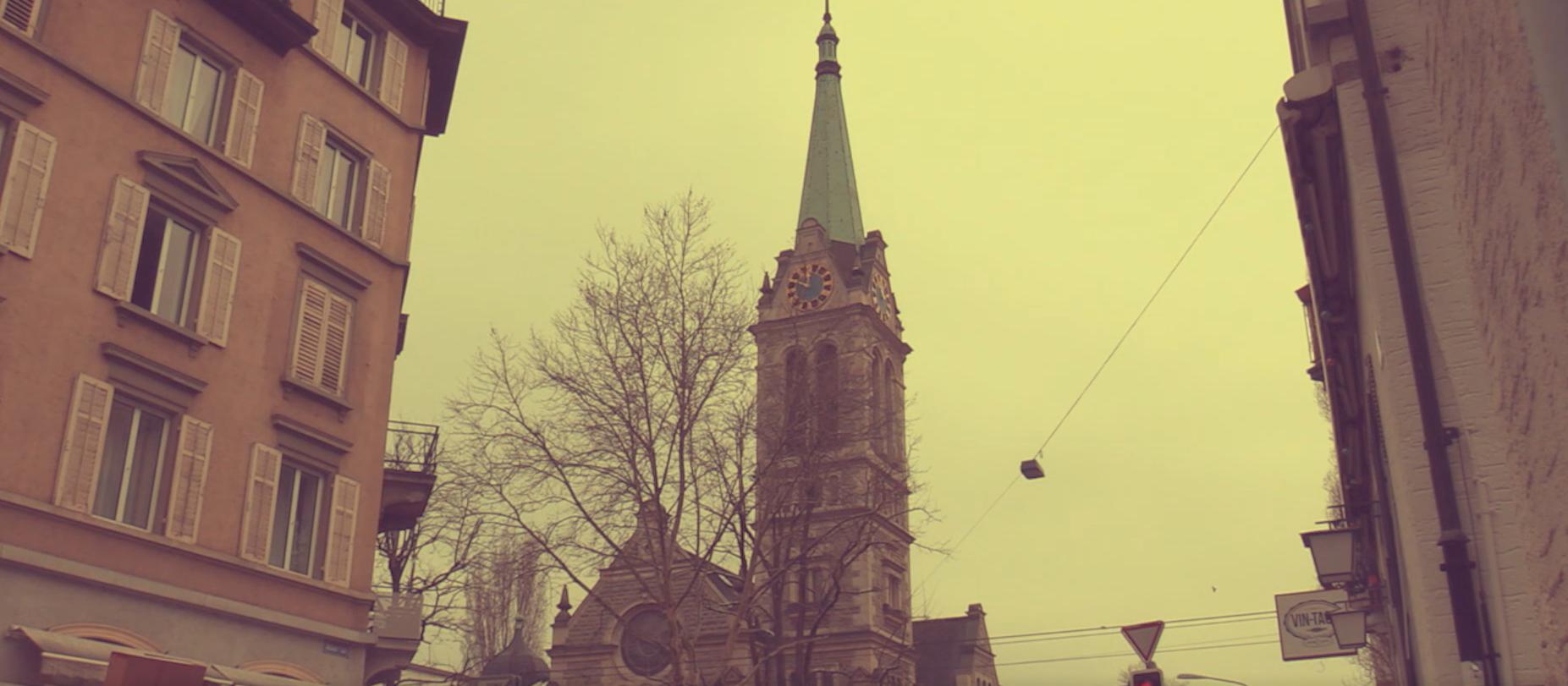 Der Stadtverband der reformierten Kirche Zürich setzt auf Infoma newsystem