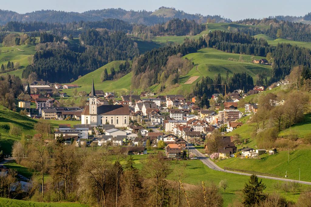Herzlich willkommen, Gemeinde Hergiswil b. W.