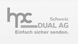 hpc DUAL Schweiz AG, Baar