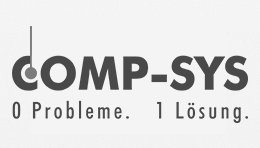 Comp-Sys Informatik AG, Solothurn