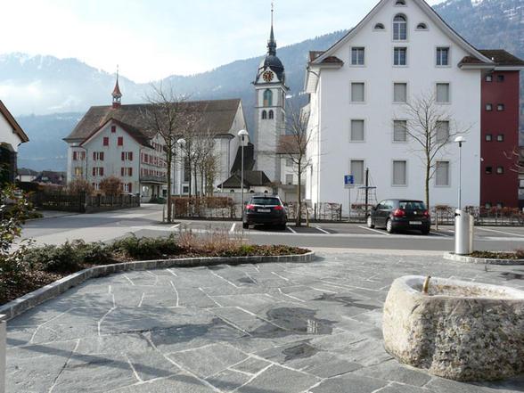 Gemeinde Arth
