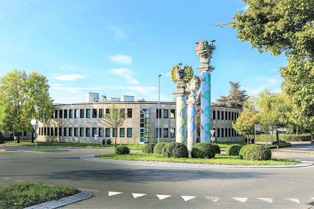Axians Ruf AG – Service Desk: Gemeinde Widen