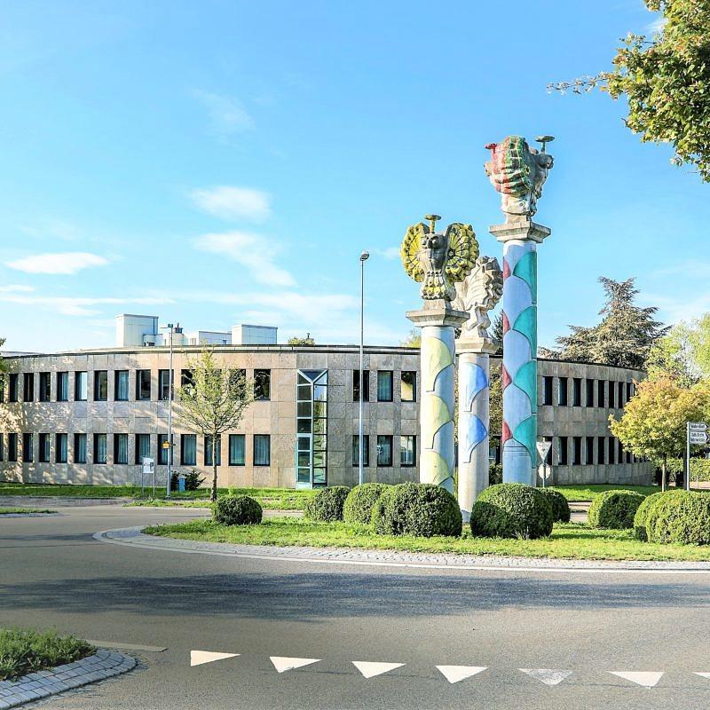 Gemeindehaus Widen