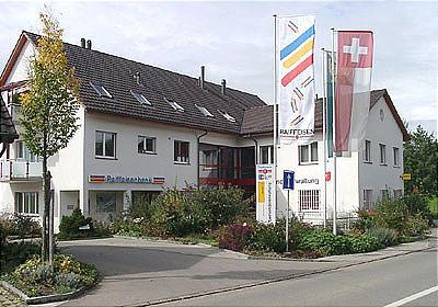Dorfzentrum Wäldi