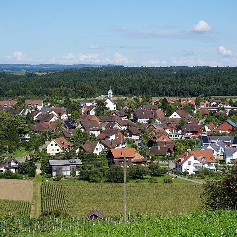 Gemeinde Henggart