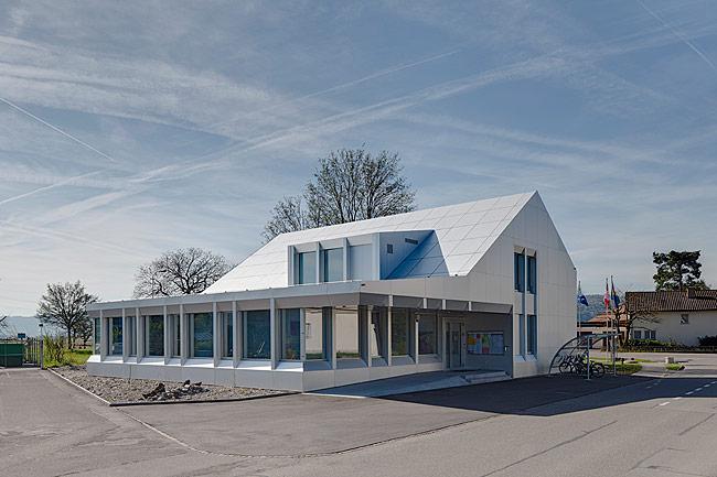 Gemeindehaus Villigen
