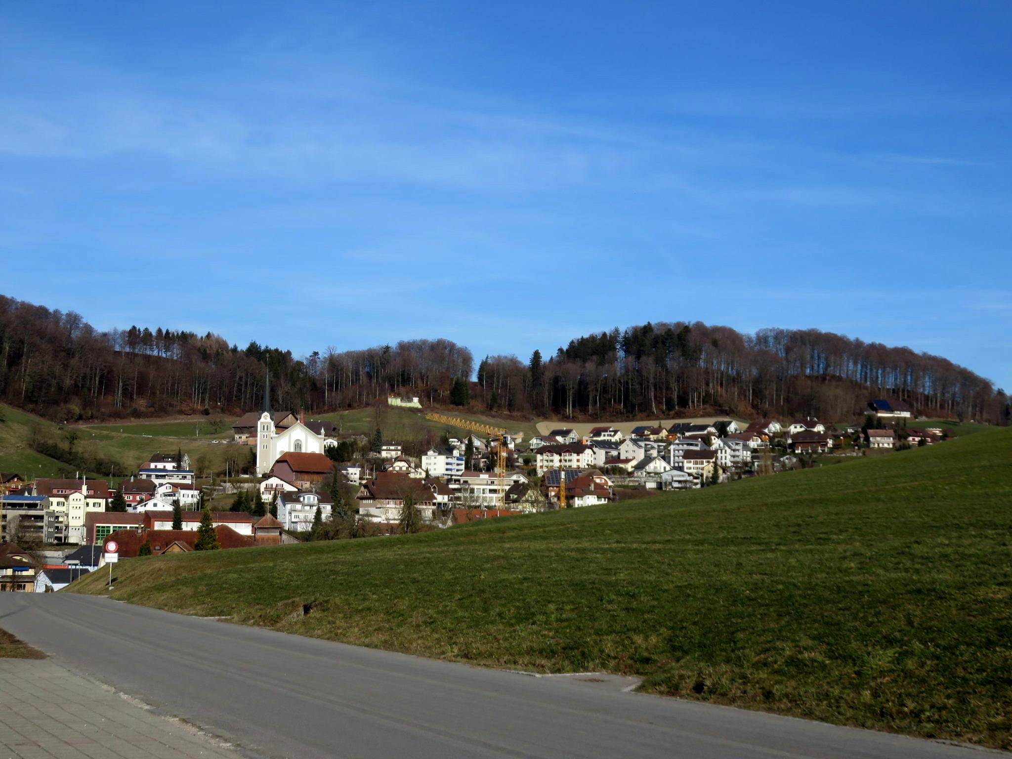 Gemeinde Grossdietwil