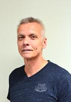 Roland Bittel, Gemeindeschreiber/Finanzverwalter Gemeinde St. Niklaus