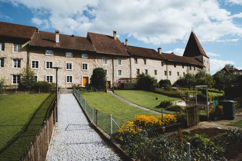 Wiedlisbach (BE) wechselt auf Infoma newsystem