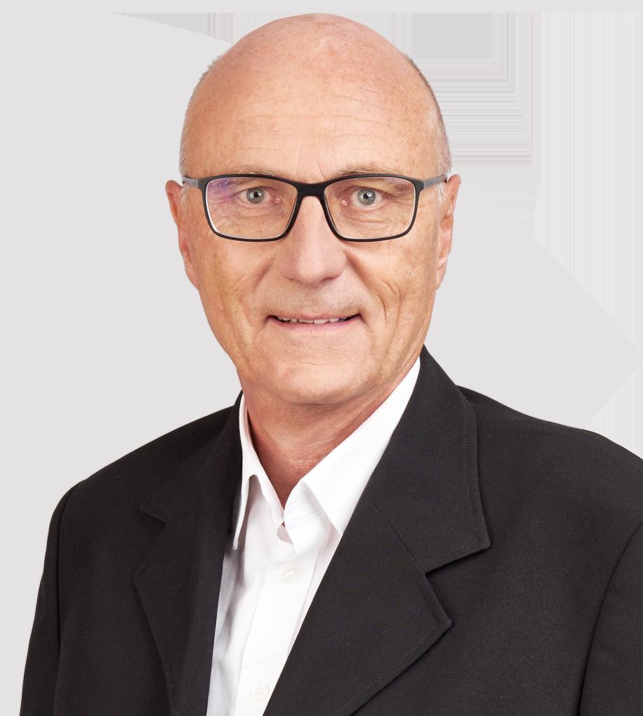 Thierry Dudan