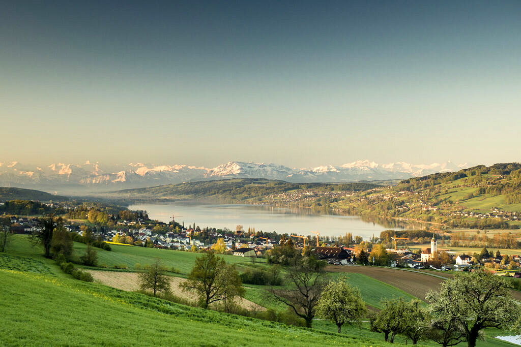 Herzlich willkommen den Gemeinden Seengen, Ammerswil und Egliswil