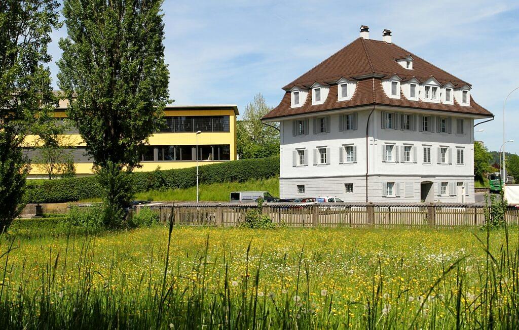 Gemeinde Ettiswil: Wir konnten umgehend auf die Unterstützung zählen!