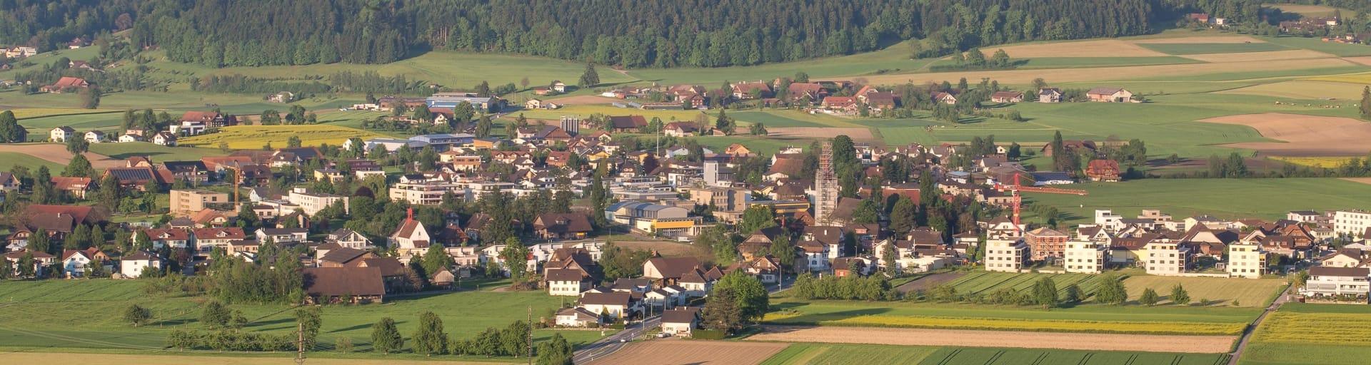 Gemeinde Ettiswil - Unterstützung im Notfall