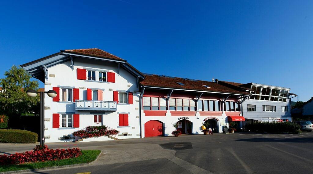 Gemeinde Luins: Verbesserungen waren schnell erkennbar