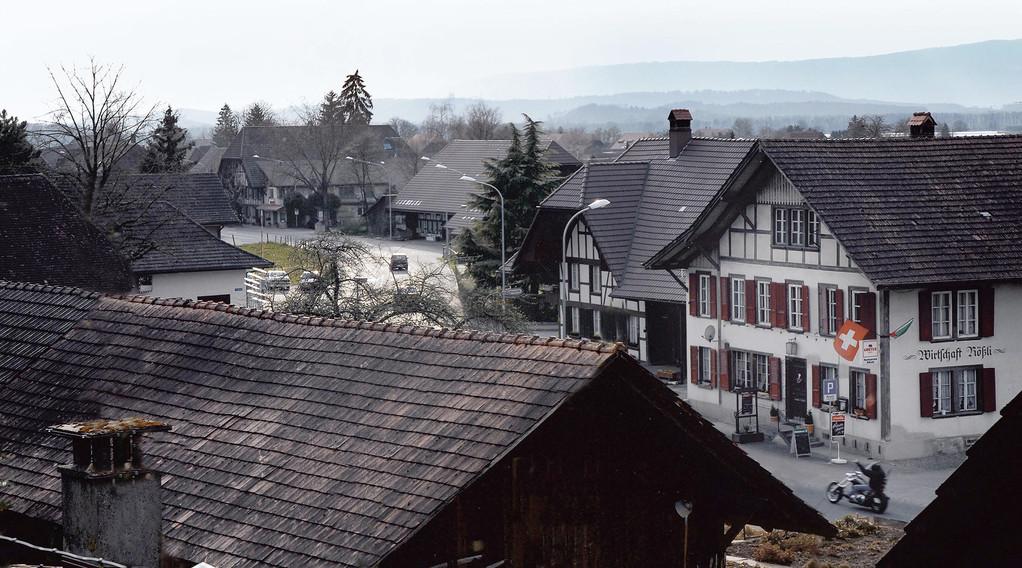 Die Gemeinde Bargen setzt auf Infoma newsystem