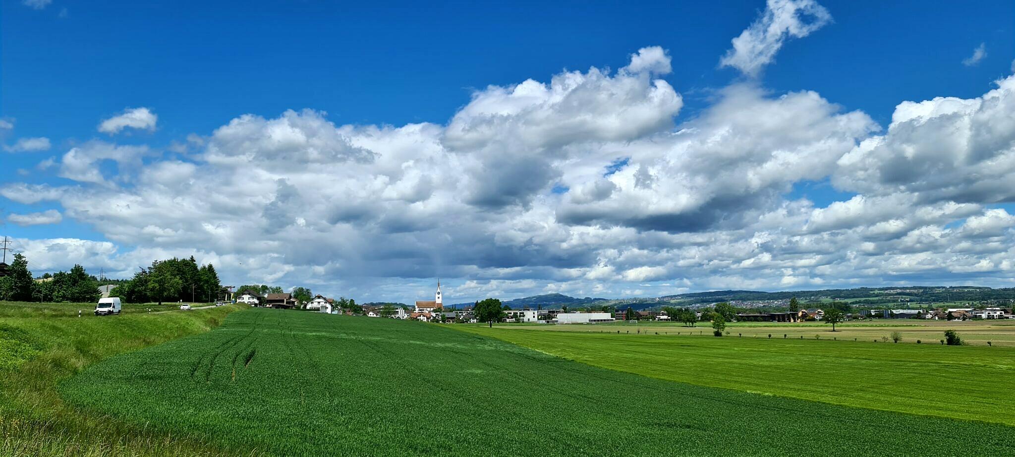 Axians Infoma Schweiz im Kanton Aargau
